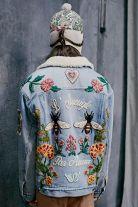 Gucci embroideries - gucci.com