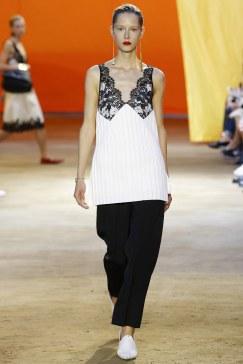 Céline SS 16 - Photo: Monica Feudi / Indigitalimages.com - vogue.com