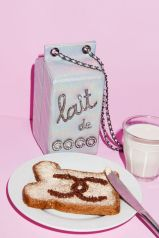 Chanel Breakfast - witmankleipool.nl
