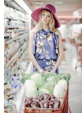 Constance Jablonski by François Campos for Vogue Latin America February 2012 - fashiongonerogue.com