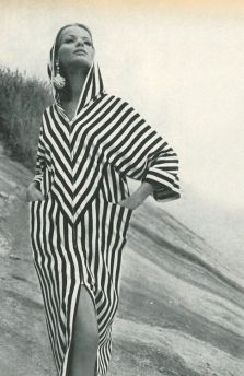 Henry Clarke, Vogue, 1965 - forums.thefashionspot.com