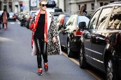 Street style - Shot by gio - Photographer George-Angelis - Model Elina Halimi - Milan - shotbygio.com
