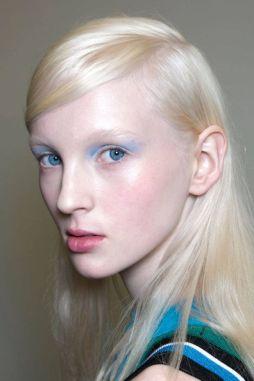 The Best Makeup Looks from Spring 2014 - harpersbazaar.com