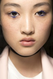 Mary Katrantzou Spring 2016 Ready-to-Wear Fashion Show Beauty - vogue.com