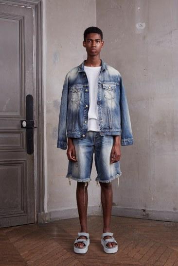 Off-White - spring 2016 menswear - vogue.com