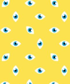eyes prints - pinterest.com