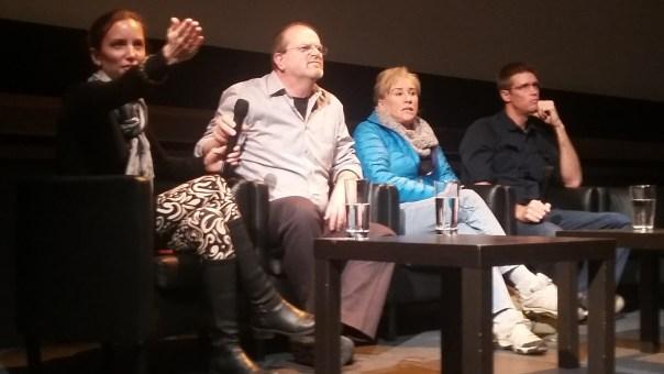WGF - Panel Members 2