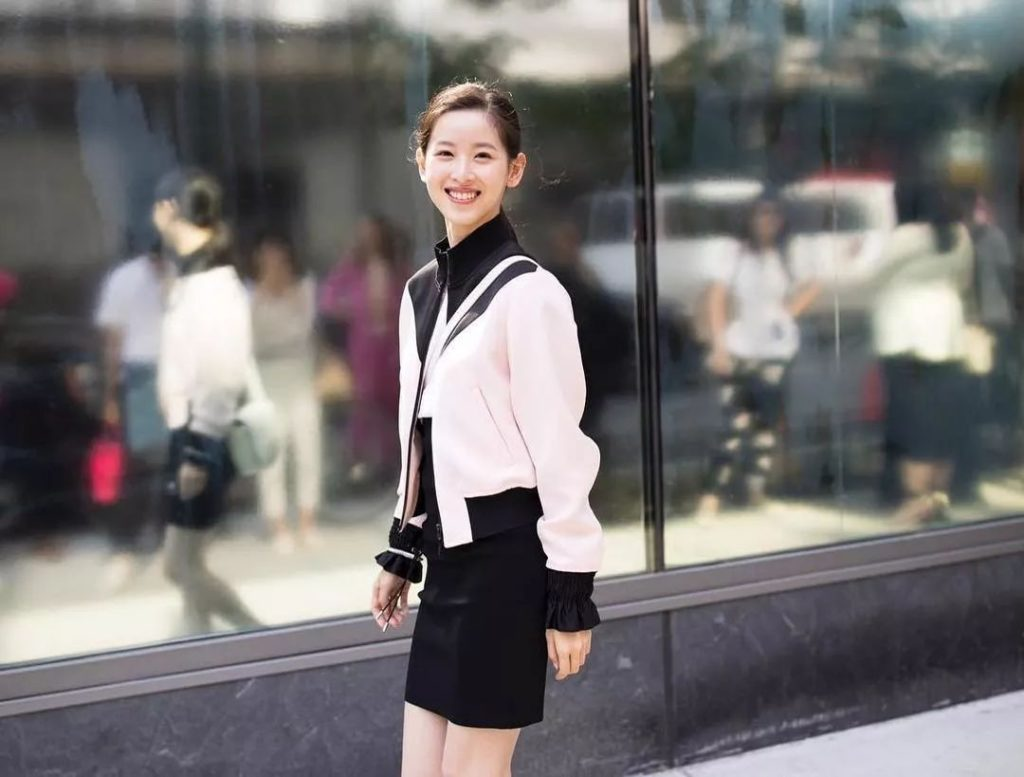 Marriagematerial Style How Chinas Young Females Hunt Husbands Through SelfBetterment