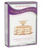 Gluten-free dreams