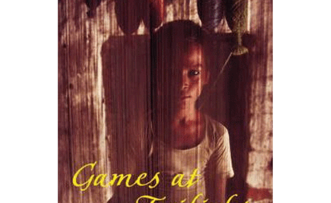 Anita Desai Games At Twilight And Other Stories Books