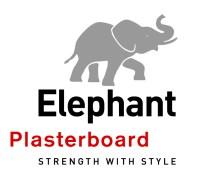 Elephant Plasterboard logo
