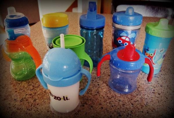 33d225e3d2 Nalgene Tritan Kid' Grip-gulp Water Bottle 12oz. Sippy Cup with Milk