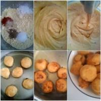 Punjabi Kadhi pakoda /Punjabi recipes