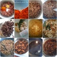 Beef Pickle Kerala Style / Erachi Achar