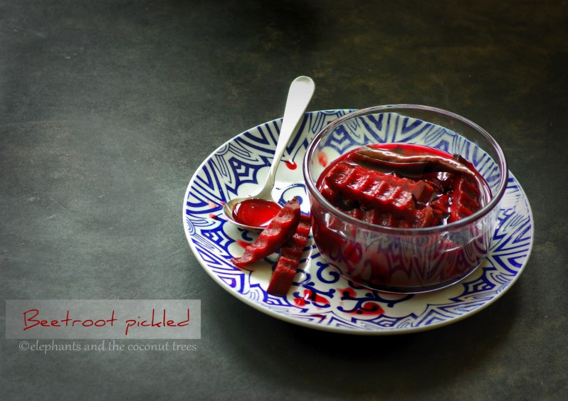 beetroot pickled 2