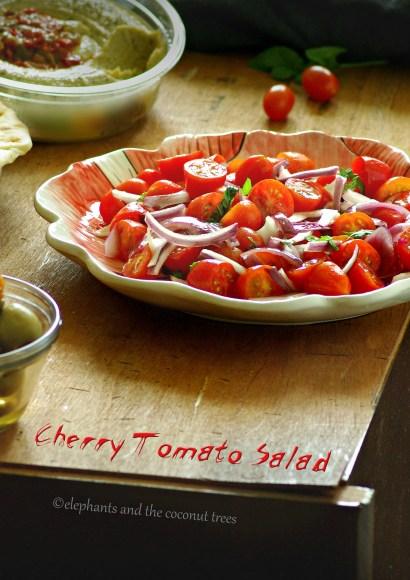 Thumbnail for Cherry Tomato Salad