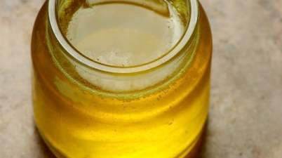 ghee homemade from butter