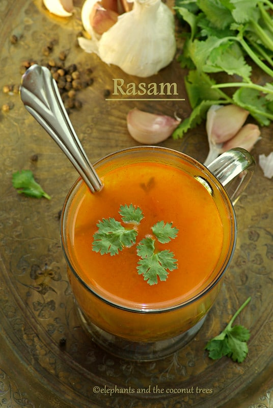 best sadya rasam.Kerala sadhya recipes