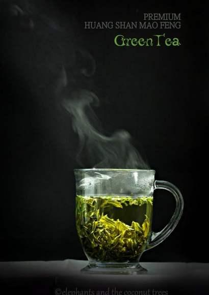Thumbnail for Chinese Tea Sampling