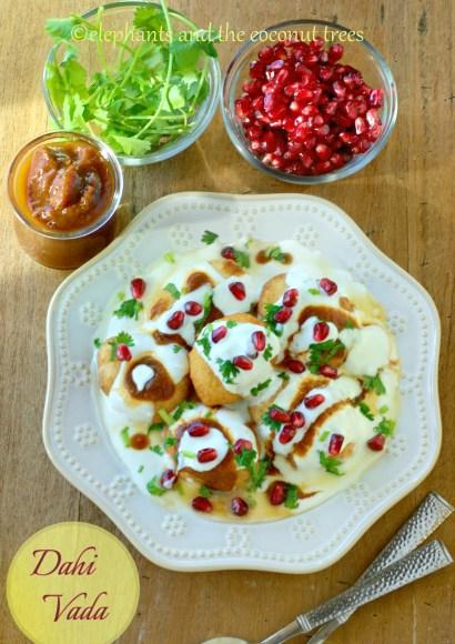 Thumbnail for Dahi Vada / Dahi Bhalla / Holi recipes