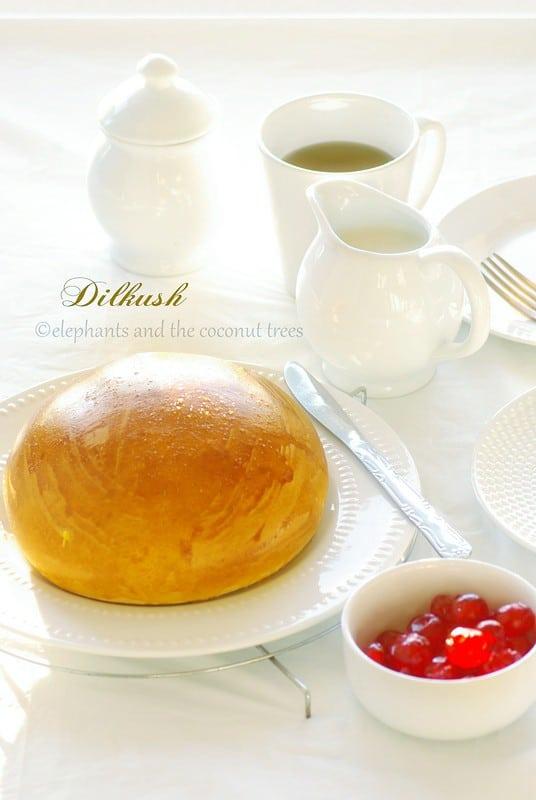dilkush best stuffed bread