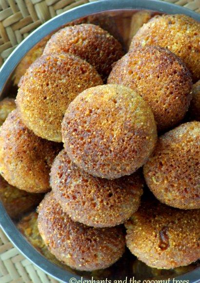 Thumbnail for Rava Sweet Kuzhi Paniyaram