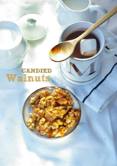 Thumbnail for Candied Walnuts