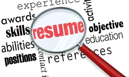 How Your Resume Helps with Career Transition