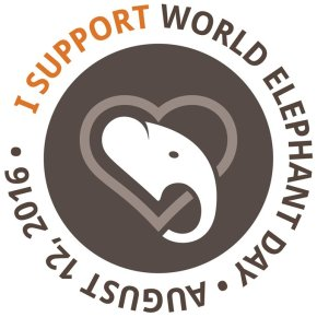 Happy World Elephant Day 12 August 2016