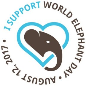 Happy World Elephant Day 12 August 2017