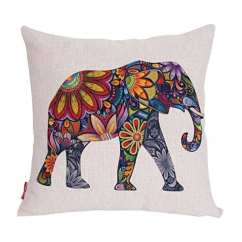 Sofa Cushions Without Covers Connection Savannah Ga Kingla Home® Square Pillow Cases Cotton Linen Decorative ...