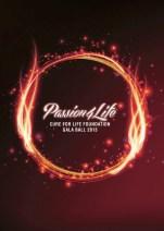 Ball Program 2013 Passion4Life