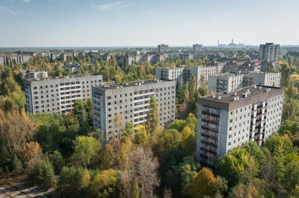 """Pripyat"" by Michael Kötter"