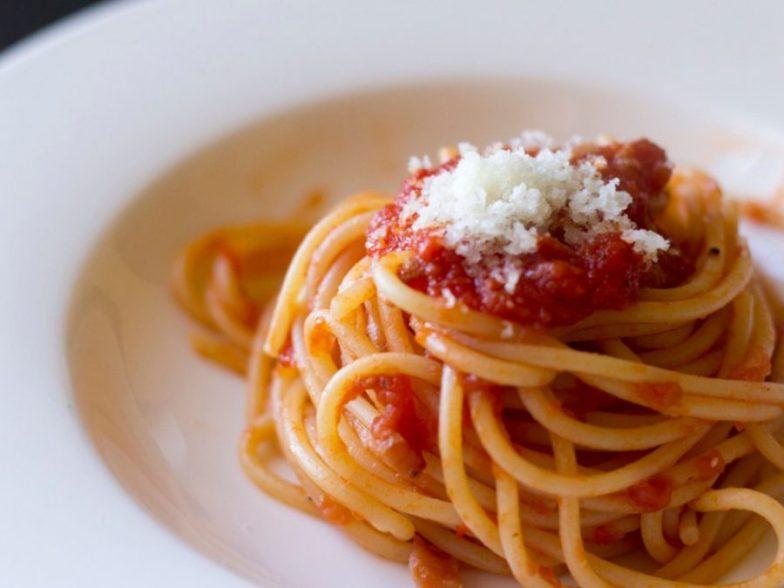 La tipica cucina romana cosa e dove mangiare elesadventure for Cucina tipica romana