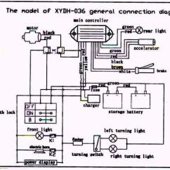 Gio Electric Scooter Wiring Diagram For Dimmer Switch Uk Kazuma 50cc Quad - Somurich.com