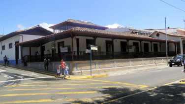 Casa de la Cultura Heredia