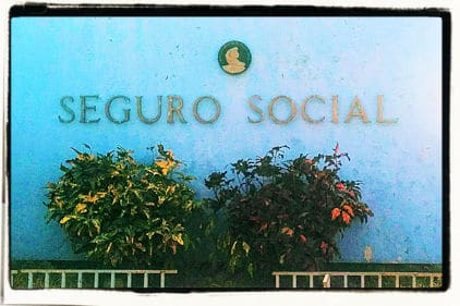 Reseña histórica de la Caja Costarricense de Seguro Social