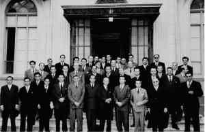 Diputados Asamblea Constituyente 1949