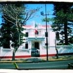 Pacto de la Embajada de México