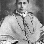 Reseña Biográfica de Mons. Víctor Manuel Sanabria Martínez
