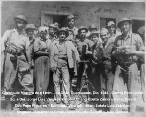 Contra revolución diciembre 1948