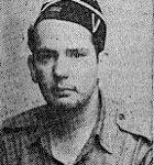 Teniente ALVARO UMAÑA