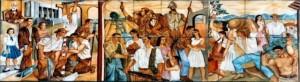 Un mural para nuestra nación