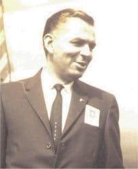 Reseña Biográfica del Capitán Otto Escalante Wiepking