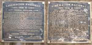 Proclamas de Santa María de Dota
