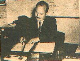 Reseña Biográfica de Uladislao Gámez Solano