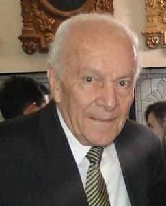 Tras las huellas de un gigante: José Figueres Ferrer