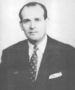 Dr. Carlos Luis Valverde Vega