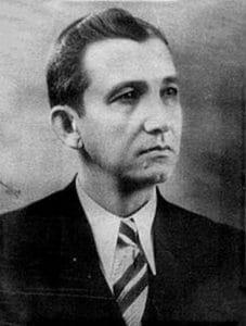 León Corté Castro