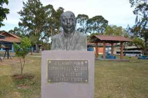 Busto Luis Muñoz Marín